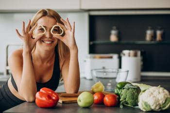 อาหารบำรุงผิวสวย ทานอย่างไรให้ถูกประเภทและเห็นผลลัพธ์