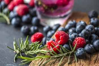 ผลไม้ตระกูลเบอรี่ ทานแล้วมีประโยชน์ต่อผิวพรรณ วิตามินผิว